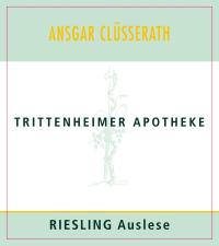 Trittenheimer Apotheke Riesling trocken 2014