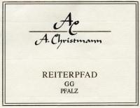 Riesling Großes Gewächs Ruppertsberger Reiterpfad 2011