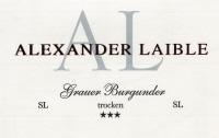 Grauer Burgunder SL trocken