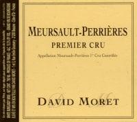 Meursault 1er Cru Perrieres 2011