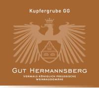 Kupfergrube Riesling Großes Gewächs 2014