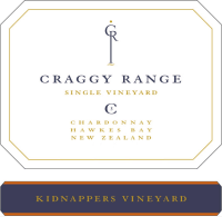 Kidnapper Vineyards Chardonnay