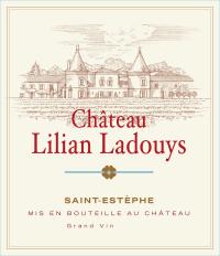 Chateau Lilian Ladouys Cru Bourgeois 2010