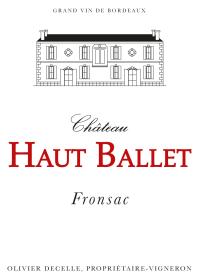 Chateau Haut Ballet