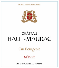 Chateau Haut Maurac Cru Bourgeois