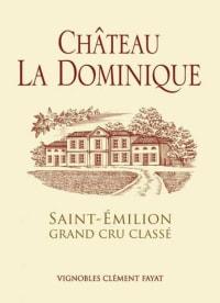 Chateau La Dominique Grand Cru Classe