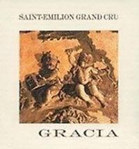 Chateau Gracia Grand Cru 2015