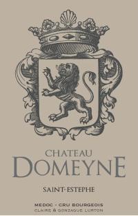 Chateau Domeyne Cru Bourgeois 2009