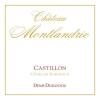 Chateau Montlandrie 2009