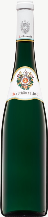 Eitelsbacher Riesling Alte Reben trocken 2012
