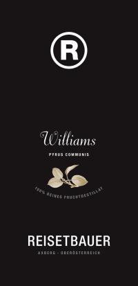 Birnenbrand Williams