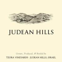 Judean Hills red (koscher)