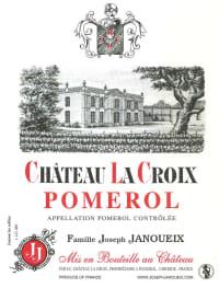 Chateau La Croix