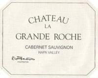 Chateau La Grande Roche