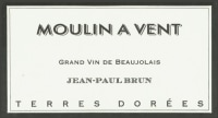 Beaujolais Moulin a Vent 2015