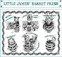 Little James Vin de Pays 2014