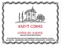 Cotes du Rhone 2014