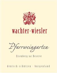 Blaufränkisch Ried Weinberg 2012