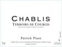 Chablis Terroirs de Courgis 2013