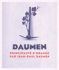 Jean Paul Daumen Vin de Pays Principaute d