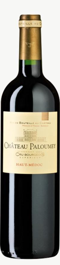 Chateau Paloumey Cru Bourgeois