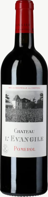 Chateau L'Evangile 2012