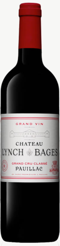 Chateau Lynch Bages 5eme Cru 2014