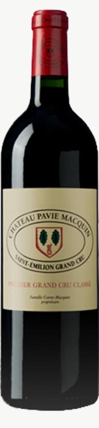 Chateau Pavie Macquin 1er Grand Cru Classe B