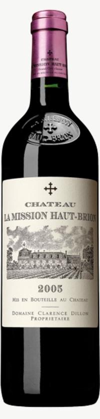 Chateau La Mission Haut Brion Cru Classe