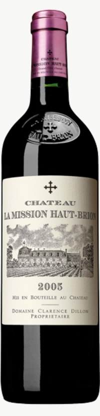 Chateau La Mission Haut Brion Cru Classe
