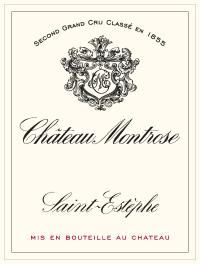 Chateau Montrose 2eme Cru 2014