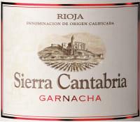 Garnacha de Sierra Cantabria