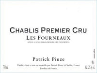 Chablis 1er Cru Fourchaume