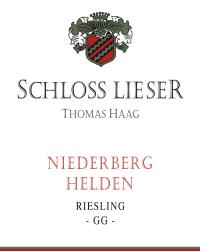 Niederberg Helden Riesling Großes Gewächs