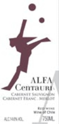 Alfa Centauri Red 2010