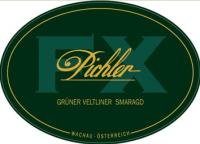 Grüner Veltliner Smaragd trocken Dürnsteiner Liebenberg 2013