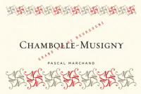 Chambolle Musigny Village 2012