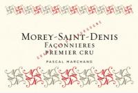 Morey St. Denis Les Faconnieres 1er Cru 2012