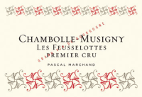 Chambolle Musigny Feuselottes 1er Cru 2012