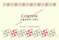 Corton Grand Cru 2012