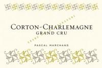 Corton Charlemagne Grand Cru (Domaine)
