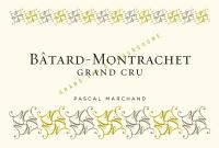Batard Montrachet Grand Cru 2012