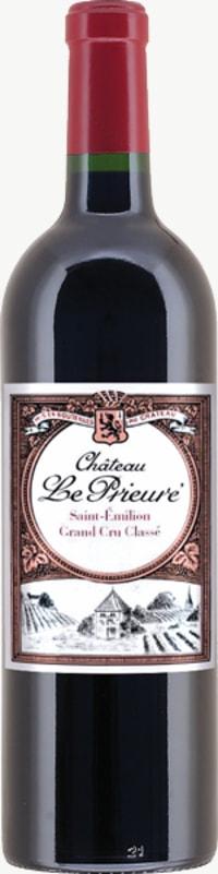 Chateau Le Prieure Grand Cru Classe 2011