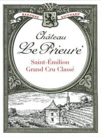 Chateau Le Prieure Grand Cru Classe