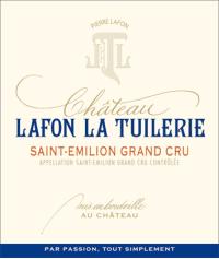 Chateau Lafon la Tuilerie Grand Cru