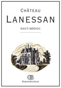 Chateau Lanessan Cru Bourgeois