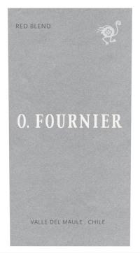 O. Fournier 2009