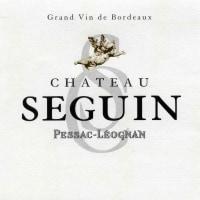 Chateau Seguin 2013