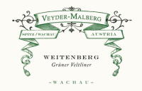 Grüner Veltliner Weitenberg