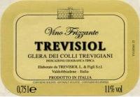 Prosecco Glera dei Colli Trevigiani IGT frizzante